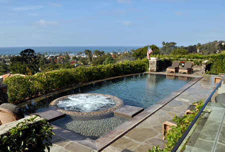 dream carrying caissons mission pools